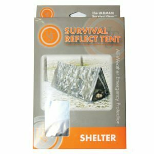 Survival-Reflect-Tent